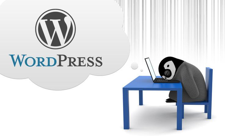 【初心者向け】世界中で愛用されているCMS、WordPress!実際、使いやすいの?使いづらいの?