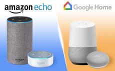 【必見!】AIは本当に必要か?AIスピーカー、Amazon EchoとGoogle Homeの徹底比較・検証!~どちらを買うか迷っている方のために~